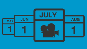 Best of the Film Industry: July 2015