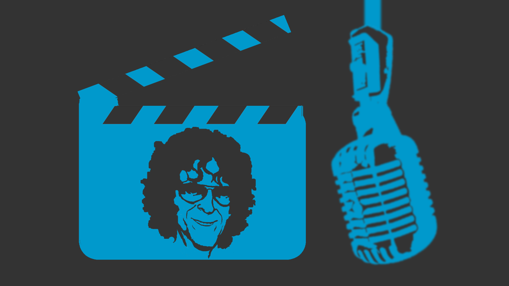 HOWARD STERN INTERVIEWS FOR FILMMAKERS