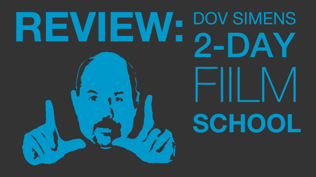 Dov Simens Film Cours Review