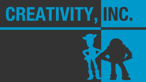 Creativity Inc Book Review
