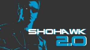 Announcing ShoHawk 2.0 Filmmaker Upgrade!
